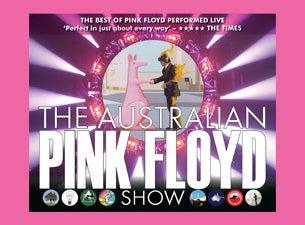 The Australian Pink FloydTickets