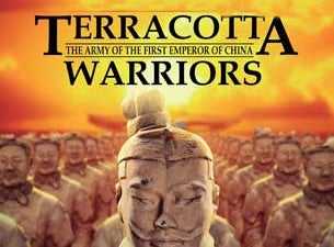 Terracotta Warriors Tickets