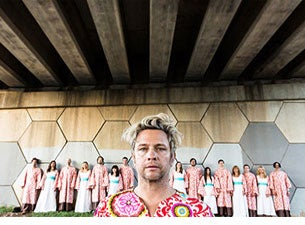 Polyphonic Spree Tickets
