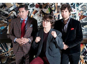 The Mountain Goats Tickets