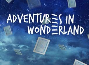 Adventures In WonderlandTickets