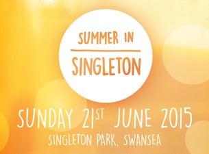 Summer In SingletonTickets