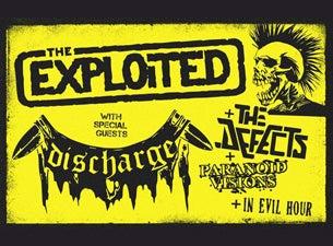 The ExploitedTickets