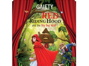 Little Red Riding HoodTickets
