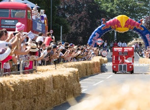 Red Bull Soapbox Race Tickets