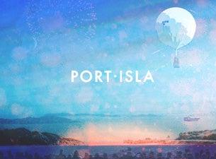 Port IslaTickets