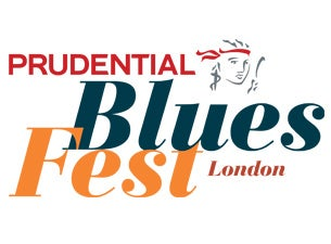 Prudential BluesFest Tickets