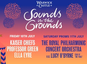 Sounds In the Grounds Tickets
