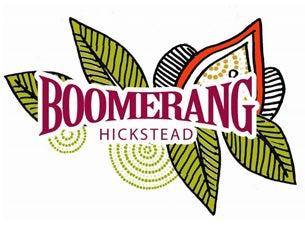 Boomerang FestivalTickets