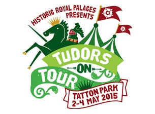 Tudors On Tour Tickets