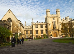Lambeth Palace Tours