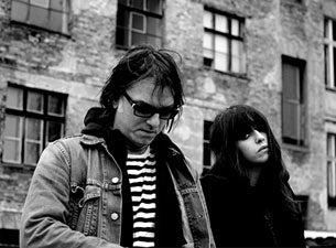 Anton Newcombe Tickets