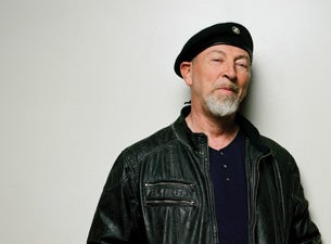 Richard Thompson Electric Trio Tickets