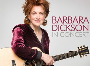 Barbara Dickson Tickets
