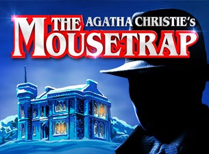 The Mousetrap (Touring)Tickets