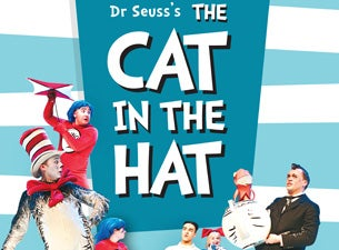 Cat In the Hat Tickets