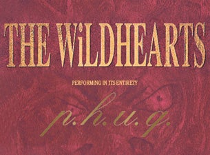 Wildhearts Tickets