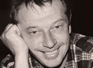 Andy Kershaw Tickets