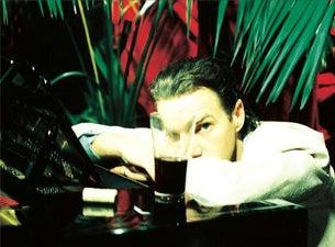 Mick Harvey & BandTickets