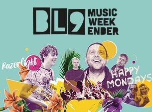 BL9 WeekenderTickets
