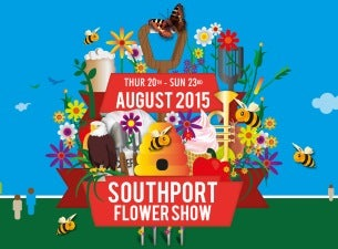 Southport Flower ShowTickets