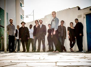 Salsa Celtica Tickets