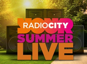 Radio City Summer Live Tickets