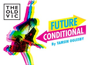 Future ConditionalTickets