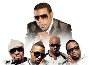Blackstreet Tickets