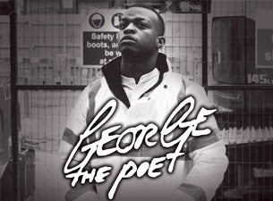 George the Poet Tickets