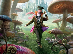 Disney In Concert: Alice In Wonderland Live Tickets