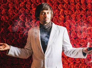 Marcel Lucont Tickets