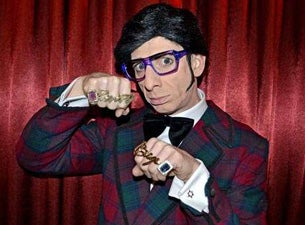 Lenny Beige Tickets