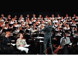 Berkshire Choral International Tickets