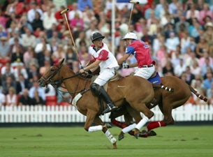Coronation Cup Polo Tickets