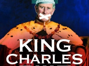 King Charles III Tickets