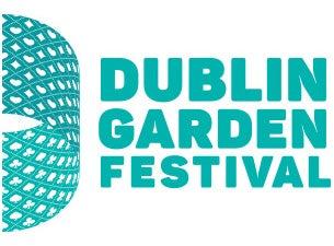 Dublin Garden FestivalTickets