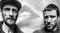 More Info AboutSleaford Mods - Standing
