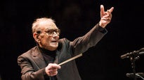 More Info AboutEnnio Morricone - Official Platinum Tickets