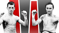 Commonwealth Championship BoxingTickets