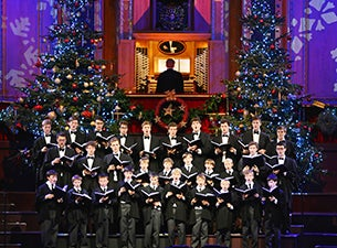 Kings College ChoirTickets