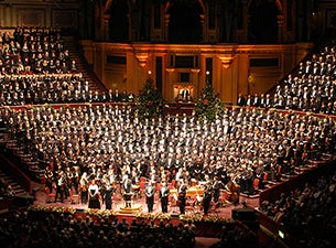 Messiah - Royal Albert Hall Tickets