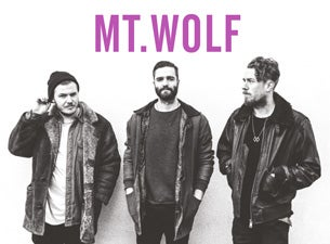 Mt. Wolf Tickets