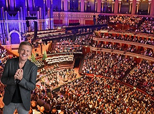 Christmas with Aled Jones Tickets