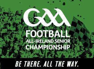 GAA Football ChampionshipTickets