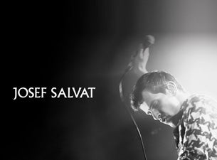 Josef Salvat Tickets