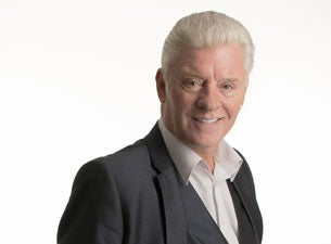 Derek Acorah Tickets