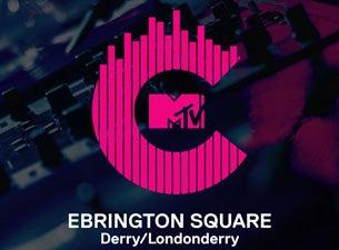 Club MTV DJ SpecialTickets