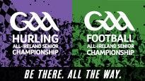 GAA ChampionshipTickets
