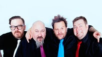 More Info AboutBowling for Soup